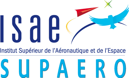 Isae Supaero logo