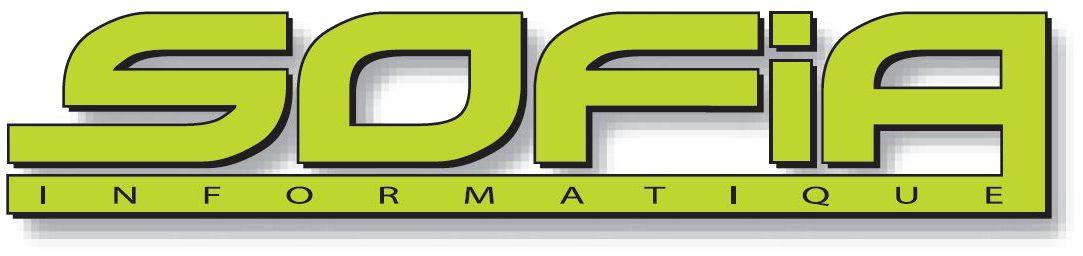 Sofia informatique logo