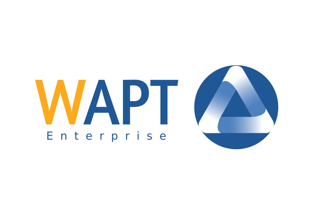 Sortie de WAPT 1.5 Enterprise
