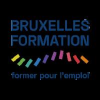 Petit Logo Bruxelles Formation