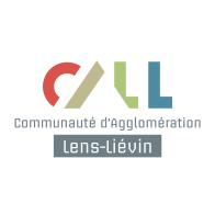 logo communauté d'agglomération Len-Liévin