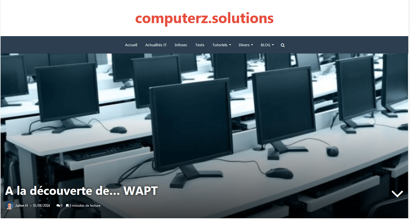 Comptuerz.solutions