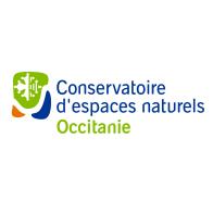 logo conservatoire d'espaces naturels occitanie