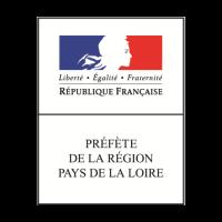 Logo préfète de la région Pays de la Loire