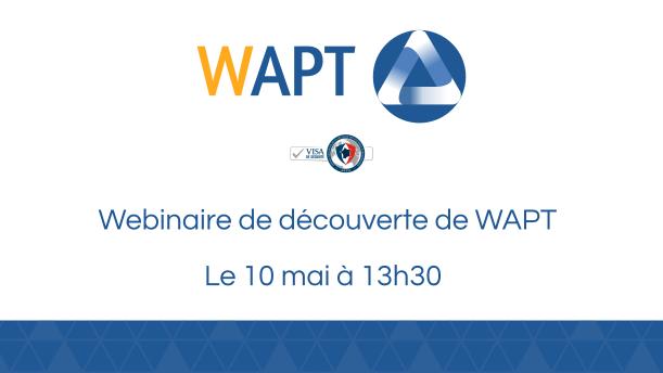Annonce Webinaire mai 2019
