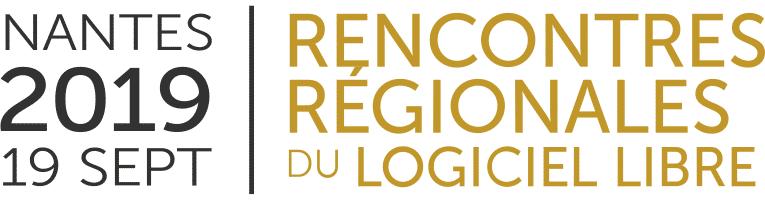 logo Rencontres Régionales du Logiciel Libre