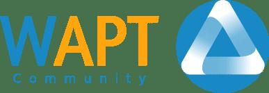 Logo WAPT Community (134px)