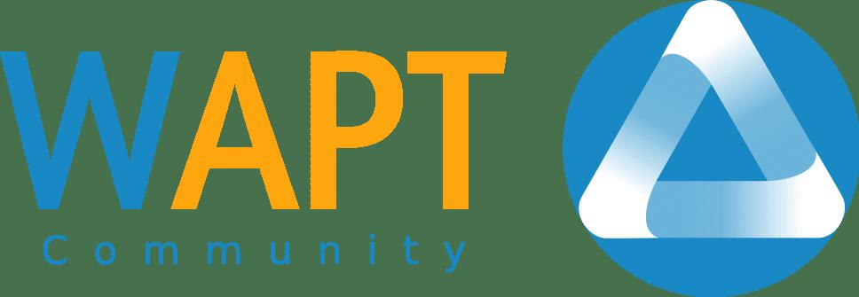 Logo WAPT Community (335px)