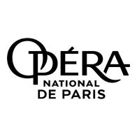 logo opéra de paris