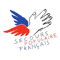 logo secours populaire français