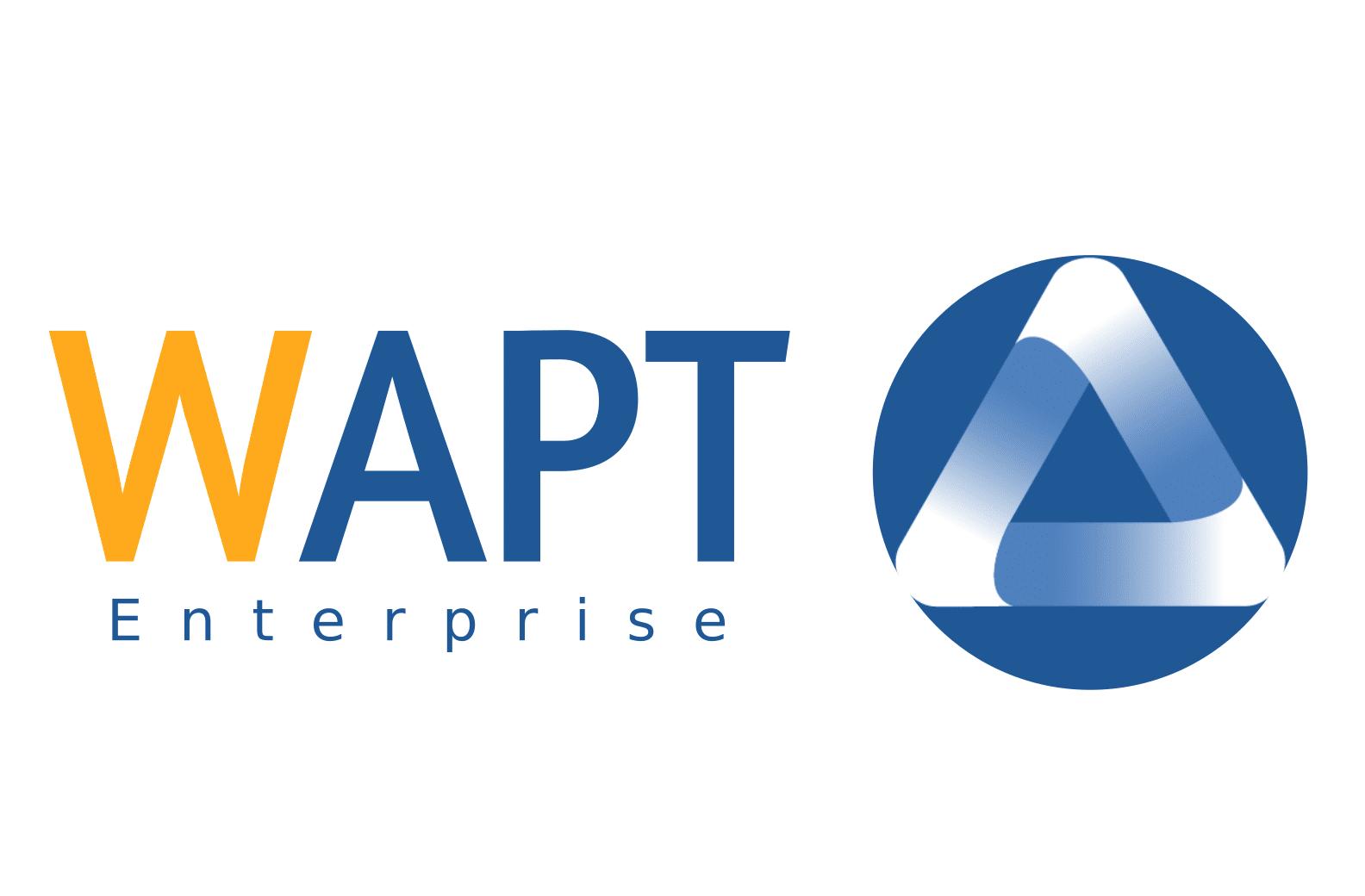Sortie de WAPT Enterprise