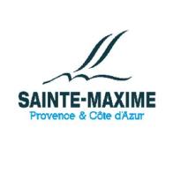 logo sainte maxime