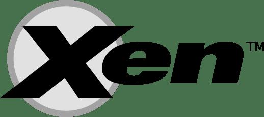 Logo Xen Serveur