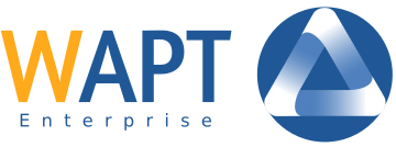 Logo WAPT Enterprise
