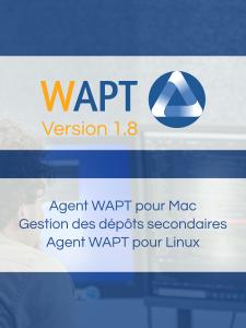 WAPT 1.8 est disponible